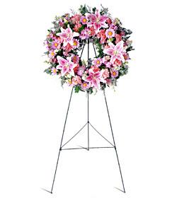 Bolu çiçekçi telefonları  karisik yuvarlak perförje