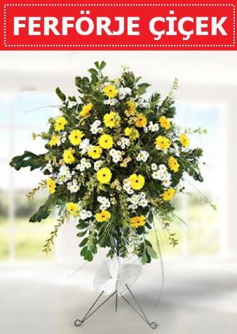 Ferförje çiçeği modeli  Bolu çiçek gönderme sitemiz güvenlidir