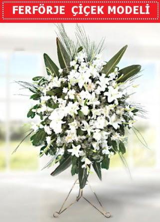 Ferförje çiçek modeli  Bolu ucuz çiçek gönder
