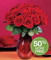 Bolu çiçek gönderme sitemiz güvenlidir  10 adet Vazoda Gül çiçek ideal seçim