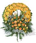 cenaze çiçegi celengi cenaze çelenk çiçek modeli  Bolu çiçek gönderme sitemiz güvenlidir