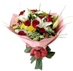 KARISIK MEVSIM DEMETI   Bolu çiçekçi mağazası