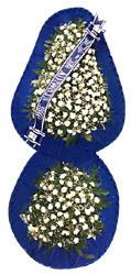 Bolu çiçek online çiçek siparişi  2,2 m. Boyunda tek katli ayakli sepet.