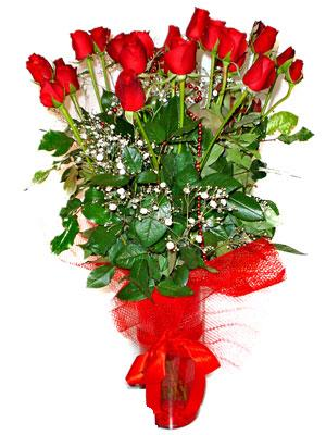 Bolu online çiçek gönderme sipariş  Çiçek gönder 11 adet kirmizi gül