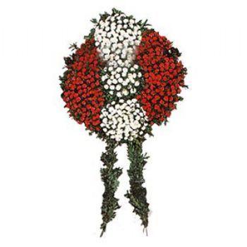 Bolu çiçek gönderme sitemiz güvenlidir  Cenaze çelenk , cenaze çiçekleri , çelenk