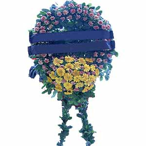 Cenaze çelenk , cenaze çiçekleri , çelengi  Bolu çiçek online çiçek siparişi