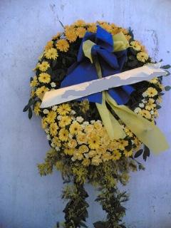 Cenaze çiçek , cenaze çiçegi , çelengi  Bolu cicek , cicekci