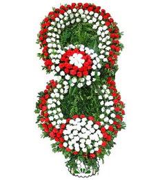 Görsel Cenaze çiçek , cenaze çiçek , çelengi  Bolu uluslararası çiçek gönderme