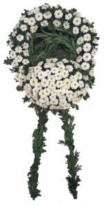 Cenaze çelenk , cenaze çiçekleri , çelengi  Bolu cicekciler , cicek siparisi