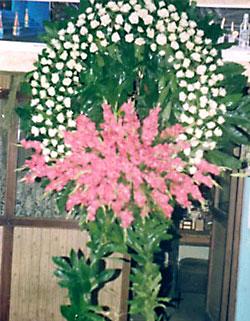Cenaze çelenk , cenaze çiçekleri , çelengi  Bolu internetten çiçek satışı