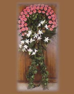 Bolu çiçek yolla  Cenaze çelenk , cenaze çiçekleri , çelengi