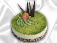 leziz pasta siparisi 4 ile 6 kisilik yas pasta kivili yaspasta  Bolu çiçek siparişi sitesi