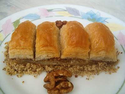 online pastane Essiz lezzette 1 kilo cevizli baklava  Bolu cicek , cicekci