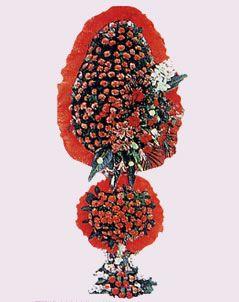 Dügün nikah açilis çiçekleri sepet modeli  Bolu çiçek gönderme
