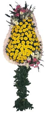 Dügün nikah açilis çiçekleri sepet modeli  Bolu çiçek satışı