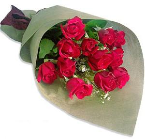 Uluslararasi çiçek firmasi 11 adet gül yolla  Bolu çiçek mağazası , çiçekçi adresleri