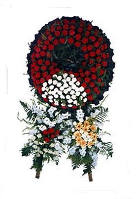 Bolu internetten çiçek siparişi  cenaze çiçekleri modeli çiçek siparisi