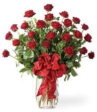 Sevgilime sıradışı hediye güller 24 gül  Bolu 14 şubat sevgililer günü çiçek