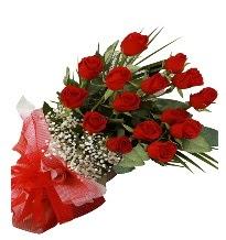 15 kırmızı gül buketi sevgiliye özel  Bolu çiçek gönderme sitemiz güvenlidir