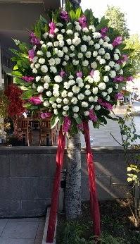 Bolu internetten çiçek siparişi  Cenaze Çelengi  Bolu çiçek siparişi sitesi