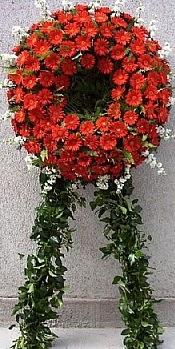 Cenaze çiçek modeli  Bolu çiçekçi mağazası