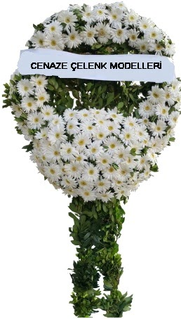 Cenaze çelenk modelleri  Bolu internetten çiçek siparişi