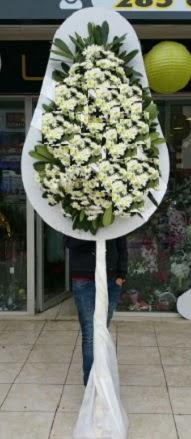 Tek katlı düğün nikah açılış çiçekleri  Bolu çiçek gönderme