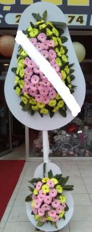 Çift katlı düğün nikah açılış çiçeği  Bolu anneler günü çiçek yolla