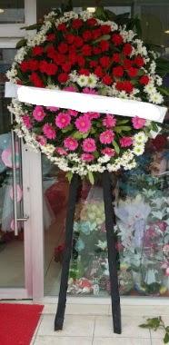 Cenaze çiçek modeli  Bolu internetten çiçek siparişi