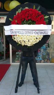 Cenaze çiçek modeli  Bolu çiçek siparişi sitesi