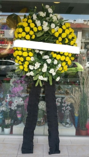 Cenaze çiçek modeli cenaze çiçeği  Bolu çiçekçi telefonları