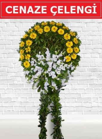 Cenaze Çelengi cenaze çiçeği  Bolu çiçek gönderme sitemiz güvenlidir