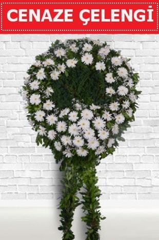 Cenaze Çelengi cenaze çiçeği  Bolu çiçek yolla