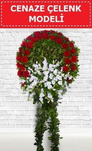 Cenaze Çelengi cenaze çiçeği  Bolu çiçekçi telefonları