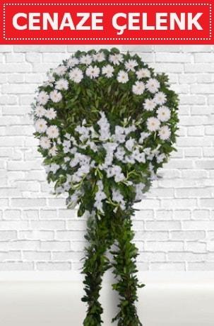 Cenaze Çelenk cenaze çiçeği  Bolu çiçek satışı
