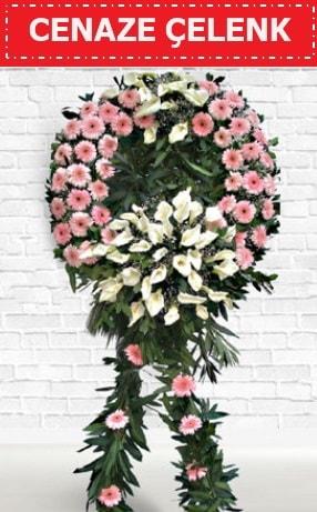 Çelenk Cenaze çiçeği  Bolu hediye çiçek yolla